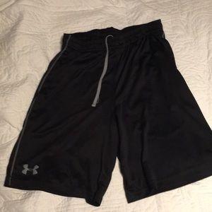 Under Armour Shorts - UnderArmour HeatGear Shorts, Men's Medium